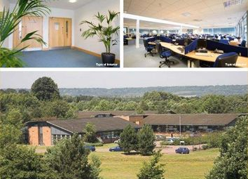 Thumbnail Office to let in 35 Kings Hill Avenue, Kings Hill, West Malling, Kent