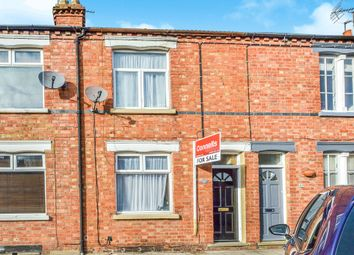 2 bed end terrace house for sale in St Mary Street, New Bradwell, Milton Keynes MK13