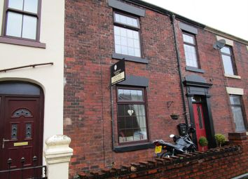 Thumbnail 3 bed terraced house for sale in Cowlishaw Lane, Shaw, Oldham