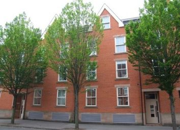Thumbnail 2 bed flat to rent in 14, The Gallery, The Park
