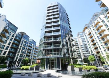 Thumbnail 1 bed flat for sale in Battersea Reach, The Pinnacle, Wandsworth, London