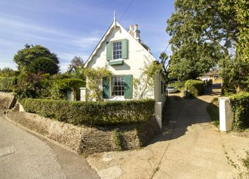 Thumbnail 3 bedroom detached house for sale in Northbourne Road, Great Mongeham, Deal