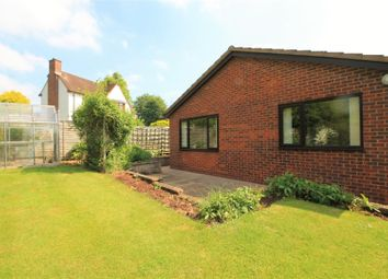 Thumbnail 2 bed detached bungalow for sale in Berkeley Close, Ross-On-Wye