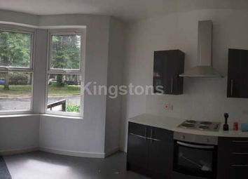 Thumbnail 1 bed flat to rent in Llanbleddian Gardens, Cardiff