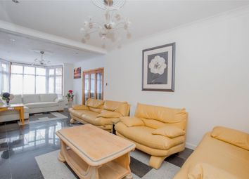 Thumbnail 7 bed semi-detached house to rent in Salmon Street, Kingsbury