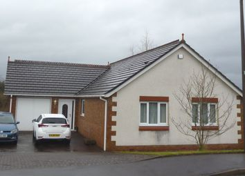 Thumbnail 5 bed detached house for sale in 19 Woodgrove Road, Dumfries