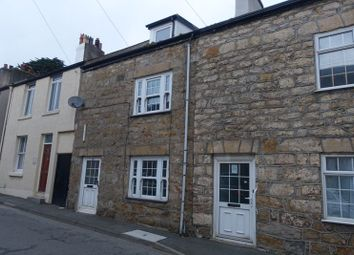 Thumbnail 3 bedroom terraced house to rent in Wexham Street, Beaumaris