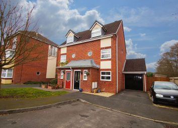 Thumbnail 4 Bed Semi Detached House For Sale In Turnpike Lane Redditch