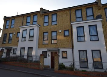 Thumbnail 4 bed terraced house for sale in Waterstone Way, Greenhithe, Kent