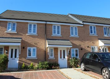 Thumbnail 2 bed terraced house for sale in Red Kite Way, High Wycombe