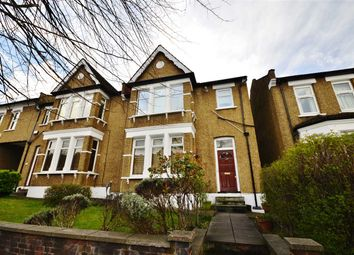 Thumbnail 2 bed flat to rent in Queens Parade, Brownlow Road, London