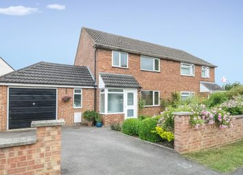 Thumbnail 3 bed semi-detached house for sale in Open Day By Appointment 07/04/2018, Kidlington