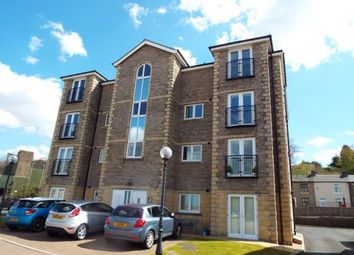 Thumbnail 2 bed flat for sale in Acre Park, Stacksteads, Lancashire