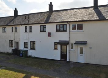 Thumbnail 3 bed property to rent in Minffordd Road, Caergeiliog, Holyhead