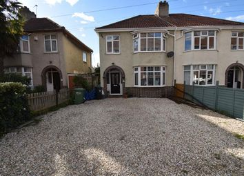 3 bed semi-detached house for sale in Hayward Road, Staple Hill, Bristol BS16