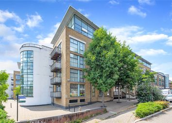 Thumbnail 2 bedroom property to rent in Goat Wharf, Brentford Middlesex