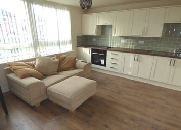 Thumbnail 2 bed flat to rent in Sunnybank Close, Macclesfield