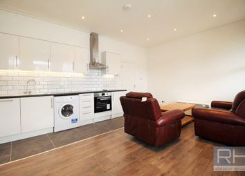 Thumbnail 2 bed flat to rent in Elm Grove, London