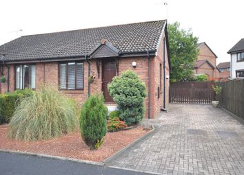 Thumbnail 2 bed bungalow for sale in Oak Hill View, Maddiston, Falkirk