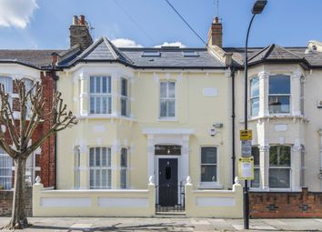 Thumbnail 6 bed terraced house for sale in Tilton Street, London