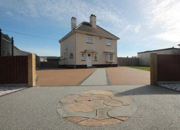 3 bed detached house for sale in Oak Cottage, Main Road, Great Holland CO13