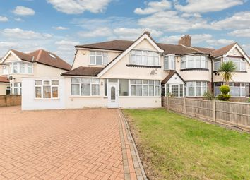 Thumbnail 5 bed semi-detached house for sale in Adelaide Road, Heston
