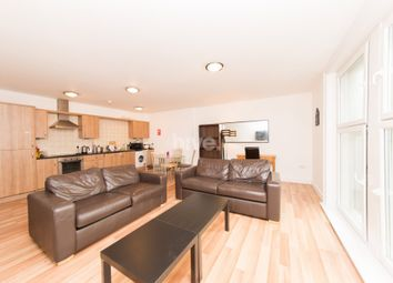 Thumbnail 1 bed flat to rent in City Apartments, Northumberland Street, Newcastle Upon Tyne