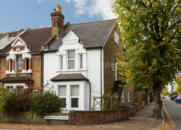 Thumbnail 2 bed flat for sale in Broughton Road, West Ealing, Greater London.