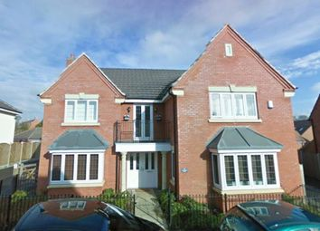 Thumbnail 7 bed detached house to rent in Ten Shilling Drive, Westwood Heath, Coventry