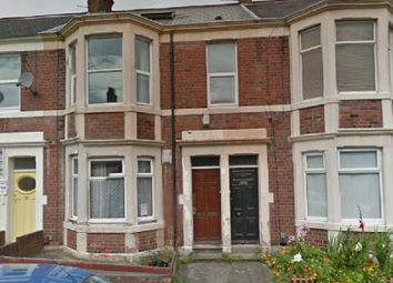 Thumbnail 2 bed property to rent in Doncaster Road, Newcastle Upon Tyne, Tyne And Wear.