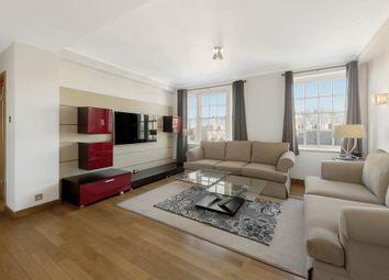 Thumbnail 3 bed flat for sale in Ovington Court, Knightsbridge