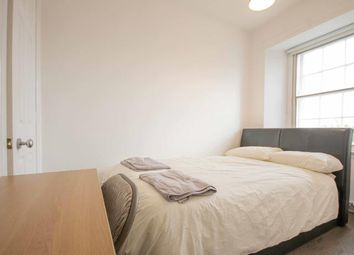 Thumbnail 8 bedroom shared accommodation to rent in Nicolson Street, Edinburgh