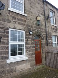 Thumbnail 2 bed property to rent in South View, Mayfield, Ashbourne