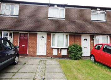 Thumbnail 2 bedroom semi-detached house for sale in High Street, Droylsden, Manchester