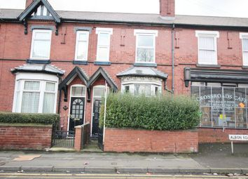 Thumbnail 3 bed terraced house for sale in Albion Road, Willenhall