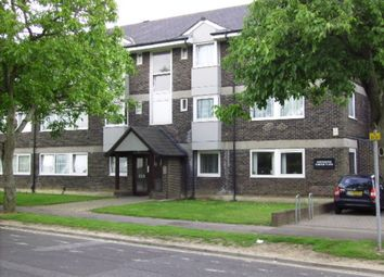 Thumbnail 2 bed flat to rent in Northleigh Corner, Walnut Avenue, Southampton