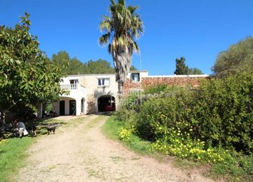 Thumbnail 8 bed cottage for sale in Mahon, Mahon, Balearic Islands, Spain