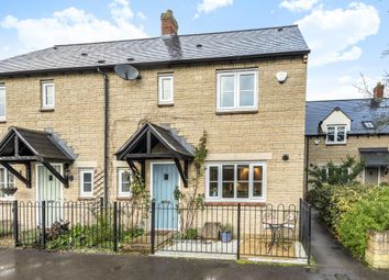 3 bed semi-detached house for sale in Fritillary Mews, Ducklington, Witney OX29