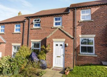 Thumbnail 2 bed terraced house for sale in Westbourne Road, Whitby, North Yorkshire, .