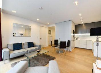 Thumbnail 2 bed flat to rent in Handyside Street, Kings Cross