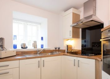 Thumbnail 1 bed flat for sale in Church Road, Bembridge