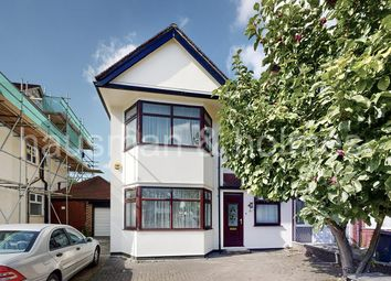 Hendon Way, London NW2. 4 bed semi-detached house