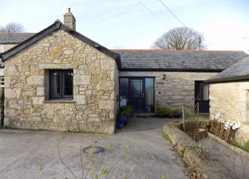 Thumbnail 3 bed bungalow for sale in Rose Valley, Mabe Burnthouse, Penryn, Cornwall