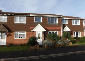 Thumbnail 3 bed terraced house for sale in Victory Road, Fareham