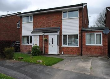 Thumbnail 2 bed property for sale in Long Croft Lane, Cheadle Hulme, Cheadle, Greater Manchester