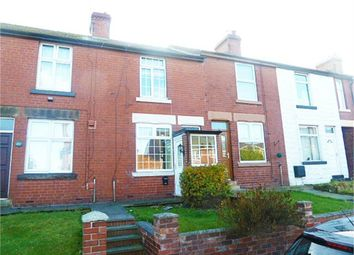 Thumbnail 2 bed terraced house for sale in Queens Road, Beighton, Sheffield, South Yorkshire