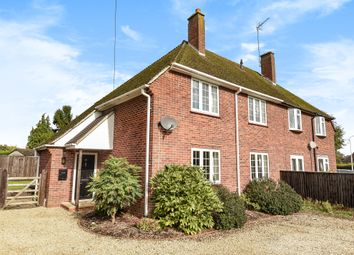 Thumbnail 3 bed semi-detached house for sale in Maple Crescent, Newbury, Berkshire