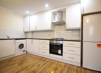 Thumbnail 3 bed flat to rent in Long Lane, Staines