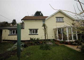 Thumbnail Detached house for sale in Pound Lane, Combe Martin, Ilfracombe