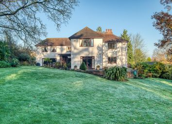Thumbnail 6 bed detached house for sale in Church House, Church Lane, Bewdley